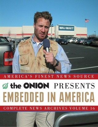 Embedded in America by The Onion