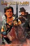Freddy vs Jason vs Ash by Jeff Katz