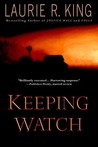 Keeping Watch (Folly Island, #2)