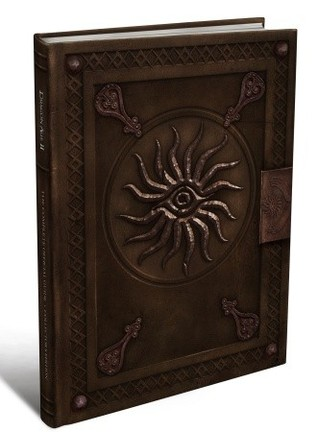 Dragon Age II Collector's Edition: The Complete Official Guide