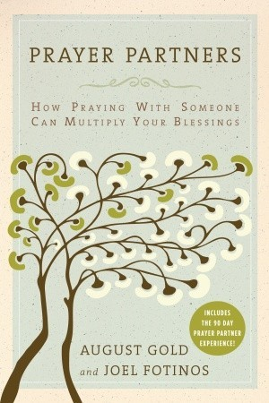 Prayer Partners: How Praying with Someone Can Multiply Your Blessings
