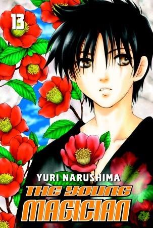 The Young Magician, Volume 13 by Yuri Narushima