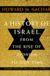 A History of Israel: From the Rise of Zionism to Our Time (Second Edition Revised and Updated)