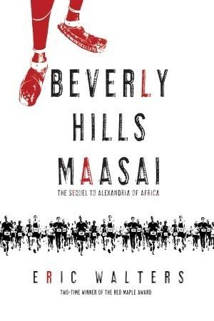 Beverly Hills Maasai (Alexandria of Africa #2)