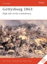 Gettysburg 1863: High Tide of the Confederacy (Campaign)