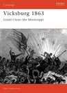 Vicksburg 1863: Grant Clears the Mississippi (Campaign)
