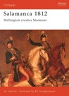 Salamanca 1812 by Ian Fletcher