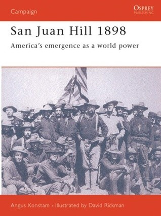 San Juan Hill 1898: America's Emergence as a World Power