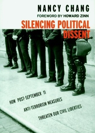 Silencing Political Dissent: How Post#september 11 Anti-Terrorism Measures Threaten Our Civil Liberties