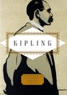 Kipling: Poems [Everyman's Library Pocket Poets]