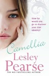 Camellia by Lesley Pearse