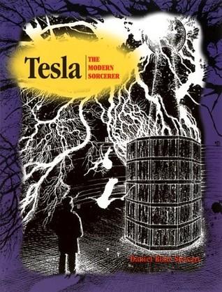 Tesla by Daniel Stewart