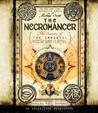 The Necromancer (The Secrets of the Immortal Nicholas Flamel, #4)