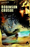 Robinson Crusoe (Campfire Graphic Novels)