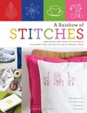 A Rainbow of Stitches by Agnès Delage-Calvet