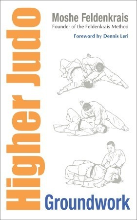 Higher Judo: Groundwork