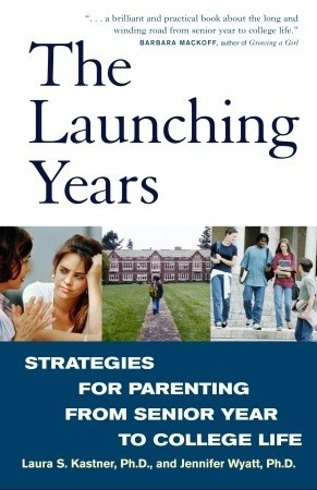 The Launching Years: Strategies for Parenting from Senior Year to College Life Epub Free Download