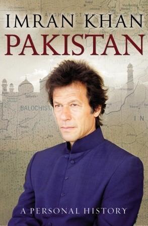 Book Of Imran Khan