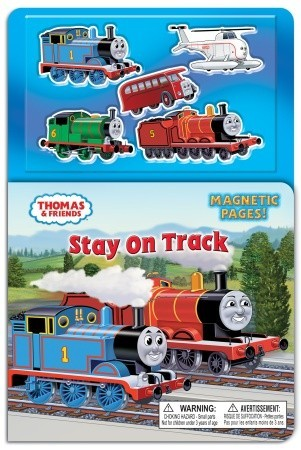 Stay On Track (Thomas & Friends)