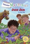 June Jam (Calendar Mysteries, #6)