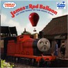 James and the Red Balloon and Other Thomas the Tank Engine Stories (Thomas & Friends)