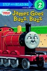 James Goes Buzz Buzz (Thomas & Friends)