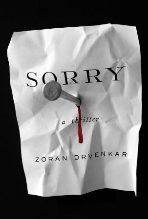 Sorry by Zoran Drvenkar