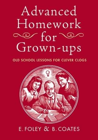 advanced-homework-for-grown-ups