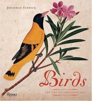 Birds: The Art of Ornithology