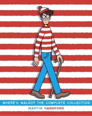 Where's Waldo? The Complete Collection by Martin Handford