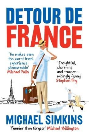 Detour de France by Michael Simkins