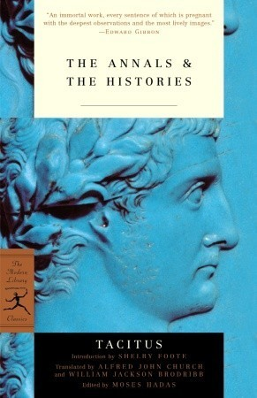 The Annals/The Histories