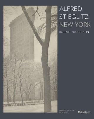 Alfred Stieglitz: New York