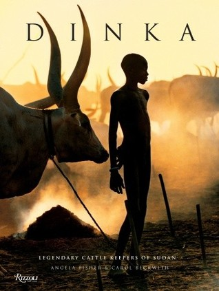 Dinka: The Great Cattle Herders of the African Sudan