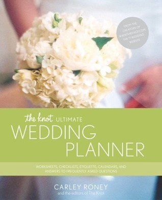 The Knot Ultimate Wedding Planner