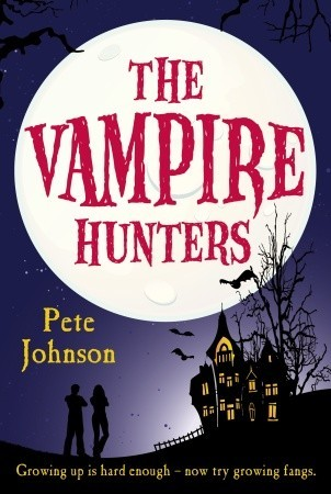 Image result for the vampire PETE JOHNSON