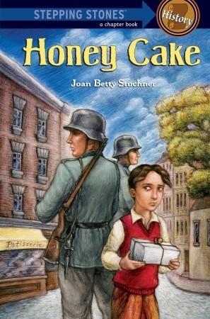 Free download Honey Cake PDF