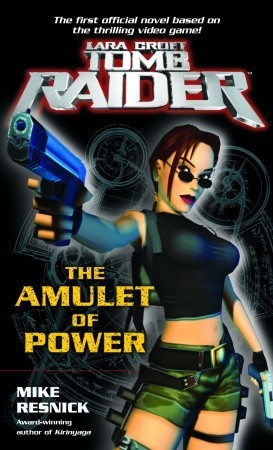 Lara Croft, Tomb Raider: The Amulet of Power