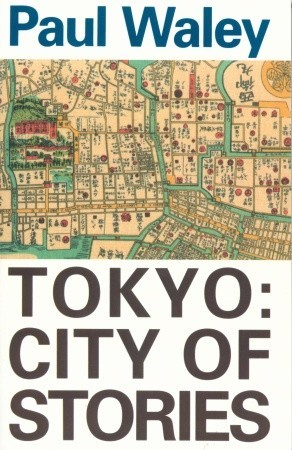 Tokyo: City of Stories