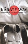 The Karate Way by Dave Lowry