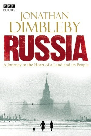 Russia by Jonathan Dimbleby