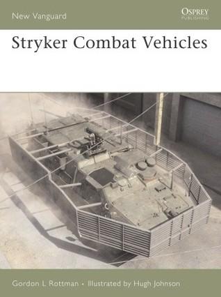 Libros gratis en línea para leer descargar Stryker Combat Vehicles