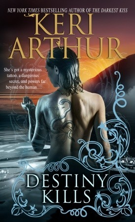 Download and Read online Destiny Kills (Myth and Magic #1) books