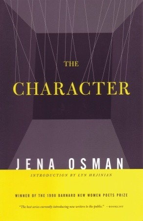 The Character by Jena Osman