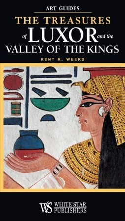 Luxor and the valley of the kings by kent r weeks 591083 fandeluxe Images