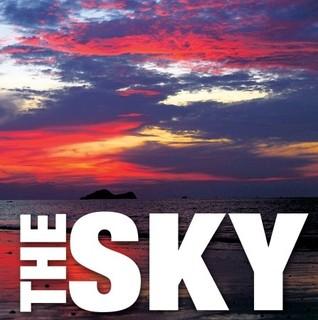 The Sky by Valeria Manferto De Fabianis