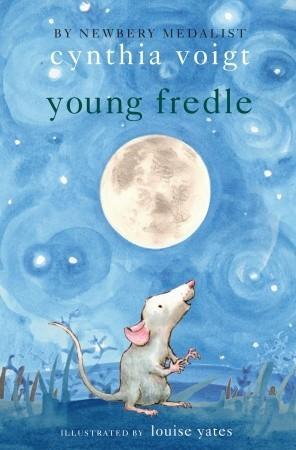 Young Fredle (Davis Farm, #2)