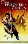 The Prisoner of Zenda: The Graphic Novel
