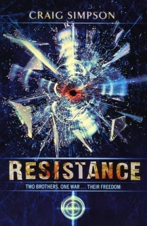 Resistance by Craig Simpson