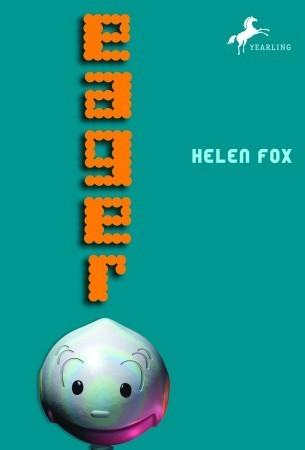Eager by Helen Fox